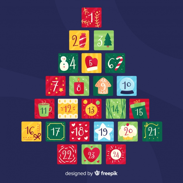 Comment Faire Un Calendrier De L Avant.3 Idees Activites Enfants Comment Fabriquer Son Calendrier